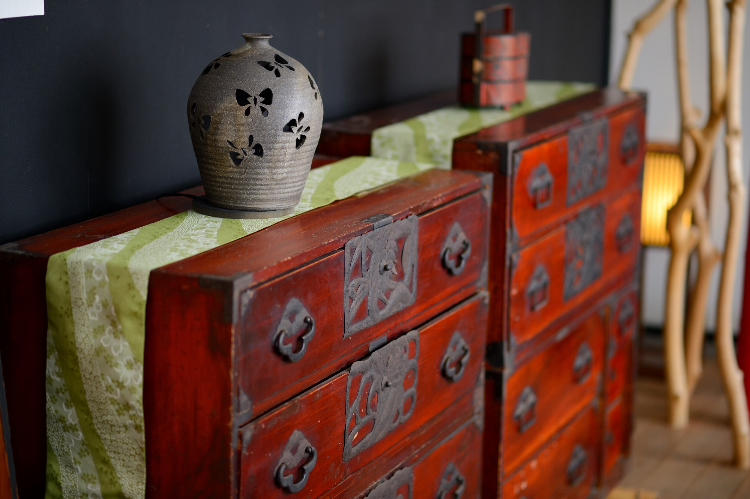 館内家具イメージ