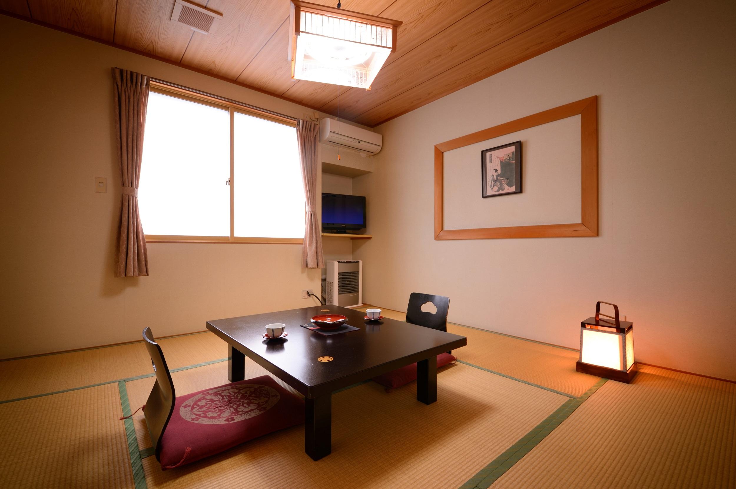 一般和室イメージ